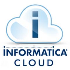 Informatica Cloud App