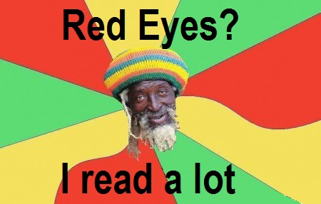 Reading Rastaman