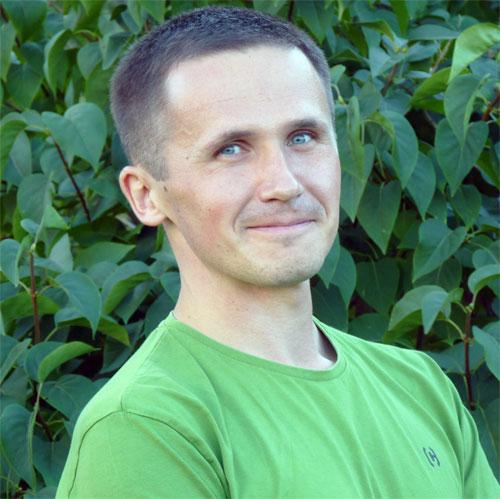 Mikhail Lapshin