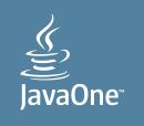 JavaOne Logo